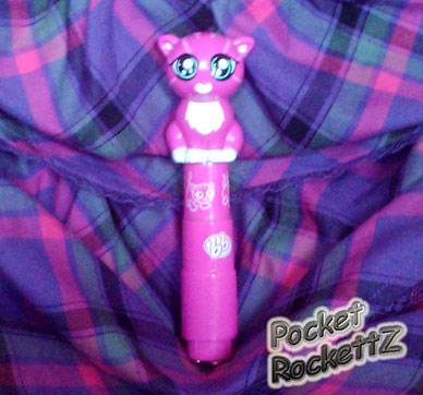 meow meow meow says this pocket rocket