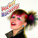 Pocket RockettZ on Music, Beauty and Pocket Rockets
