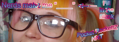 nerds make me